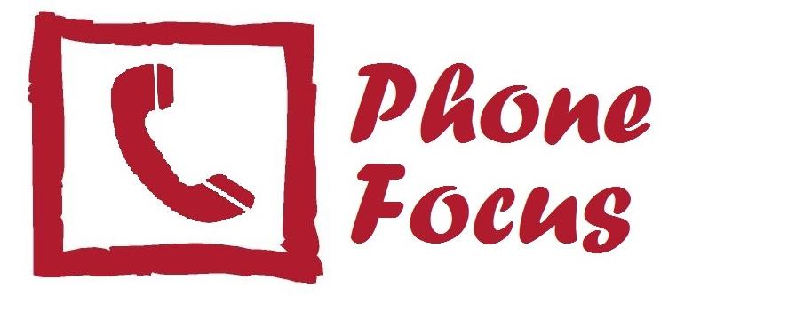 PhoneFocus